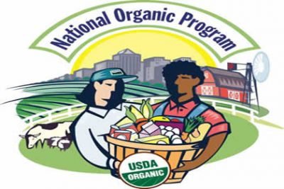 National Organic Program (NOP)