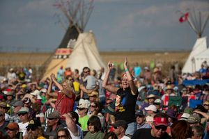 Keystone XL pipeline: Nebraska Davids beat a Canadian Goliath
