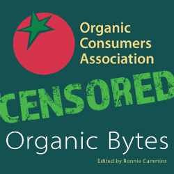 OCA being censored