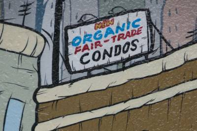 fairtrade condo