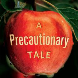 Cover image for A Precautionary Tale