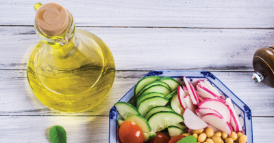 You Are a Guinea Pig — Undisclosed GMO Soybean Oil Released