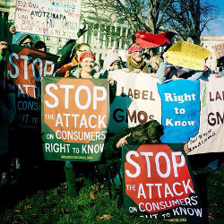 Stop Monsanto Dark Act