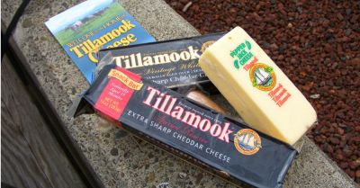 Why I'm Quitting Tillamook Cheese