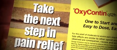 How OxyContin Became the Most Dangerous and Hottest ...