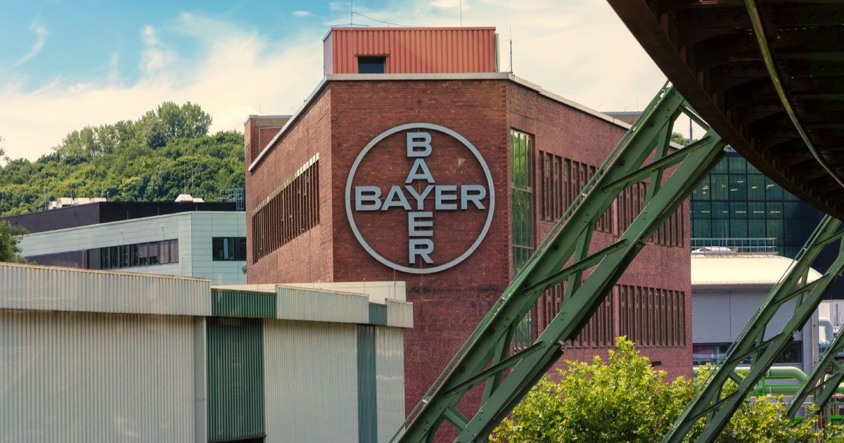 Bayer CEO: Roundup Weedkiller Cancer Victims Are 'Nuisances'