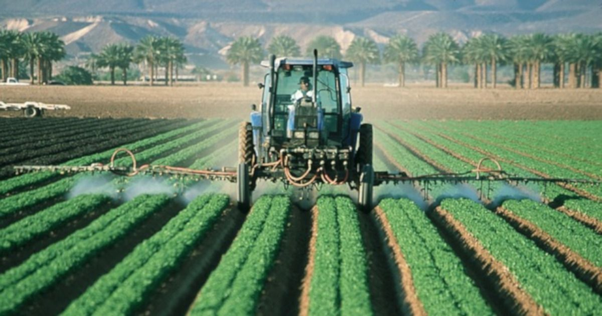 URGENT: Support Needed for Bill to Ban Pesticide that Harms Children!