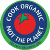 OCA's Cook Organic Not the Planet Campaign